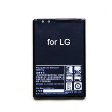 Replacement mobile phone battery bl-44jh for LG L7