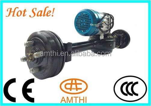 electric car motor 1000w 48V golf buggy car bldc motor , amthi