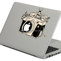 2016 Vinyl Sticker Decorative Skin Sticker for Laptop