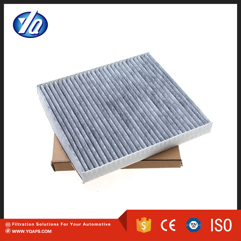 High Performance auto paper cellulose air filter