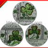Saint Patrick S Day Cement Garden