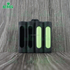 Easy to carry 18650 battery holder case colorful 26650 battery holder silicone