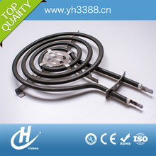 A004 stainless steel hot plate heating element