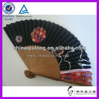 Quality Products Bamboo Handicraft Wholesale Handheld Fan