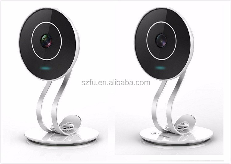 2016 New Design indoor mjpeg mini wireless plug and play ip camera
