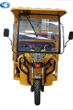 India bajaj battery electric tricycle cargo