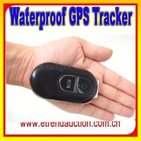 Cheap Mini GPS Keychain Locator Cell Phone Tracking For Children