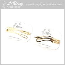 Women Decorative hairpin Metal