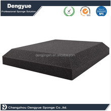 High Quality Acoustical Fireproof Noise Reduction Soundproof Foam Sponge