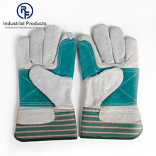 OEM style confortable mig welding labor protection gloves