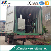 Chain Link Fence Machine Wire Mesh