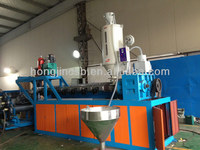 SHANGHAI HDPE Geocell Extrusion line(HJ-120)model
