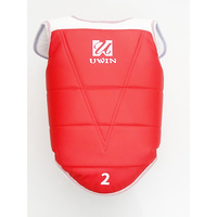 Quality Cheap Reversibe TKD Equipment Body Protector/ Taekwondo Chest Guard