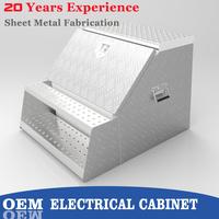 sheet metal box manufacturer