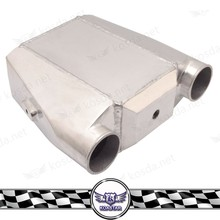 "3"" Universal Water to Air Intercooler, Water Cooled Intercooler, Water Intercooler"