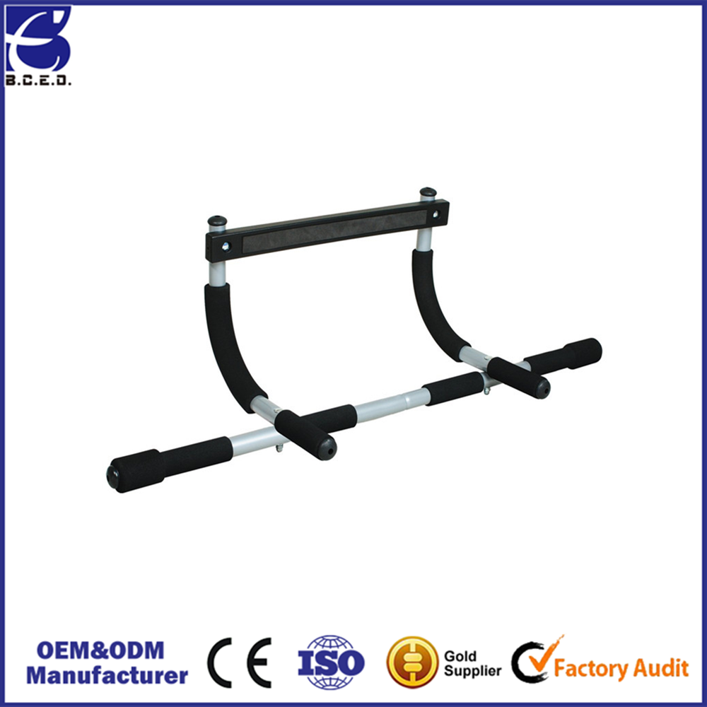 Wholesale Heavy-Duty Easy Gym Doorway Chin Up Bar chin-up bar