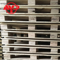 market price of plywood pallet euro pallet size with high load capacity