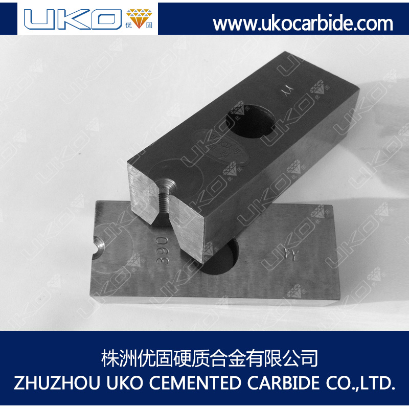 Tungsten carbide nail dies used to common iron nails making machine