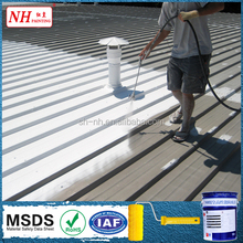 Solar-Reflective Anti Suns Infra-Red Ray Thermal Insulating paint