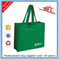 recycle pp non-woven bags cloth