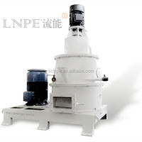 LNI Soya Fine Powder Grinding Mill and Classifier