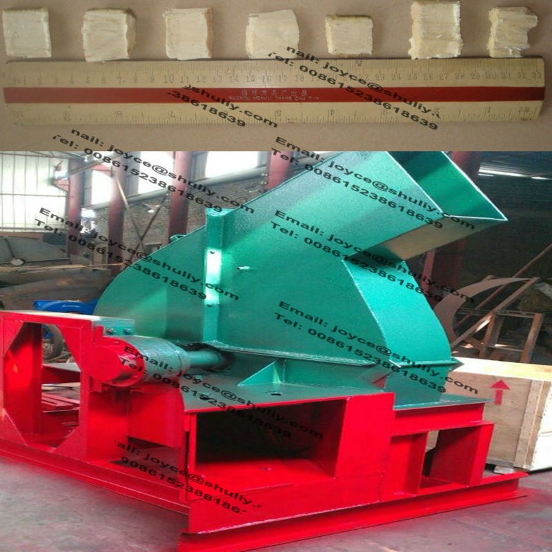 2014 top quality wood chipper machine/China manufactuer wood chips making machine