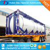 Lpg Container Trailer Used Iso Tanks