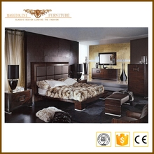 New product Best sell antique bedroom furniture suites