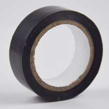 Rubber Adhesive Pvc Electrical Tape Insulating High Temperature Resistant