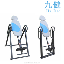 China Exerpeutic Stretch Equipment Back Care Inversion Table