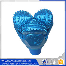 "API 12-1/4"" TCI drill bit / tricone rock bit for soft to hard formation,drill bits for clay"