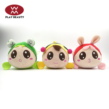 Wholesale Sales Promotion Gift Organic Japanese Plush Toys