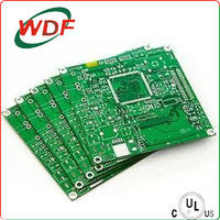 China usb flash drive pcb boards manufacturer