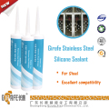 High Strength Neutral Silicone Adhesive for Stainless Steel