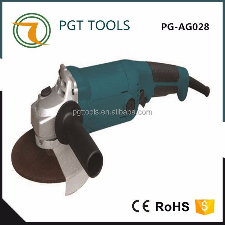 Hot PG-AG028 new products agriculture edge machine russia power tools cutting disc price steel cutting machine