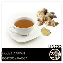 Manufacture OEM and ODM service for Herhal Instant Ginger Tea
