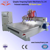 New Condition and Engineers available to service machinery overseas After-sales Service Provided cnc woodworking machine
