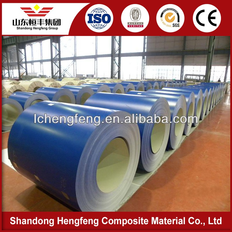 SGCC Color Coated /Pre-painted galvanized/alu-zinc iron steel coil