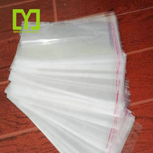 2018 Strong Self Adhesive Bag Sealing Plastic Bag Bopp Bag Packing