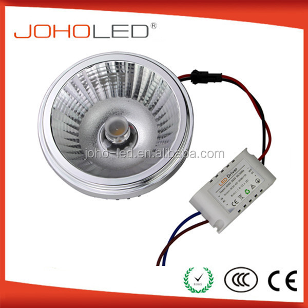 13.5w cree chip ar111 led spotlight price