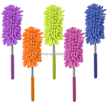 2016 Best selling Extendable Corner Cleaning Tool Chenille Duster