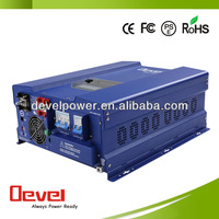 solar power system for solar inverter pure sine 10kva solar converter