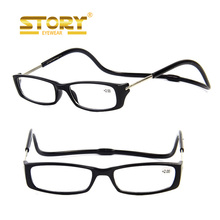 STORY Hang Neck Reading Glasses wholesale magnetic reading glasses