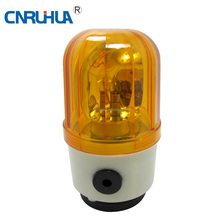Whole Sales Revolving Car Yellow Warning Light For Machine