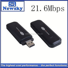 3G USB ROUTER---DM6532R gsm modem internal
