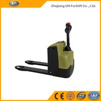2 Ton Electric Mini Hand Pallet Jack Fork Lift