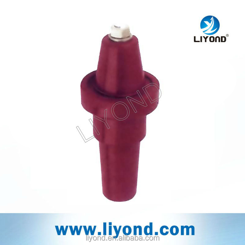 Chinese importers Composite Polymer Insulator Bushing for High Voltage insulations fittings