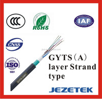 GYTA(S) 144 cores Layer Stranding Type