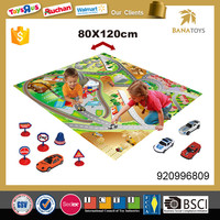 Best Selling Educational Toy Play Mat for Kids
