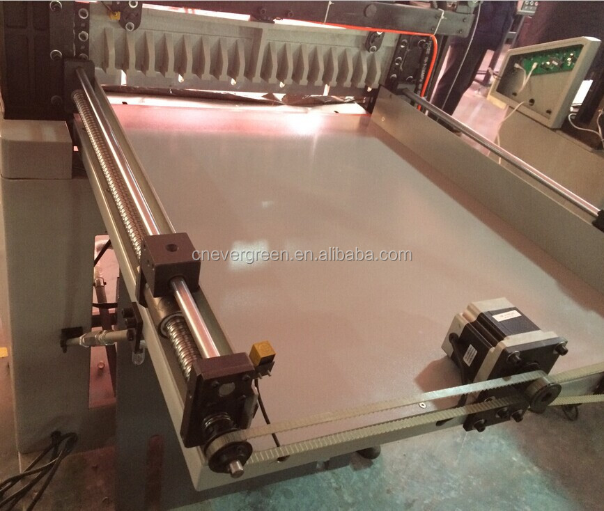 A3 Super quality hydraulic guillotine paper cutter cutting machine